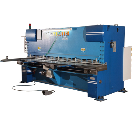 Vimercati Costcutter 306 Lift