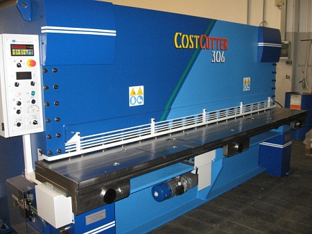 CostCutter 306 Lift